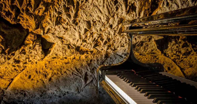 Danza y música convocatoria Festival Música Cueva de los Verdes