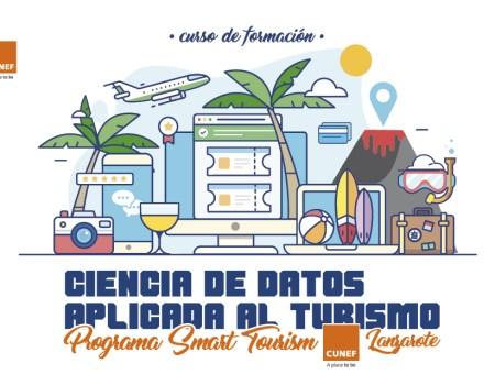 Abierto el plazo  Programa Smart Tourism CUNEF Lanzarote