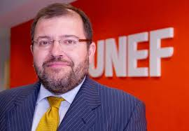 Juan Manuel Lopez Zafra CUNEF smart tourism lanzarote