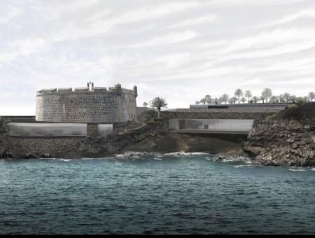 El proyecto de ampliación del MIAC-Castillo de San José obtiene el premio de arquitectura S.ARCH Conceptual Design Award 2019