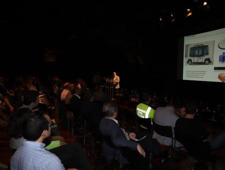 CACT Lanzarote  impulsa la movilidad sostenible en Lanzarote