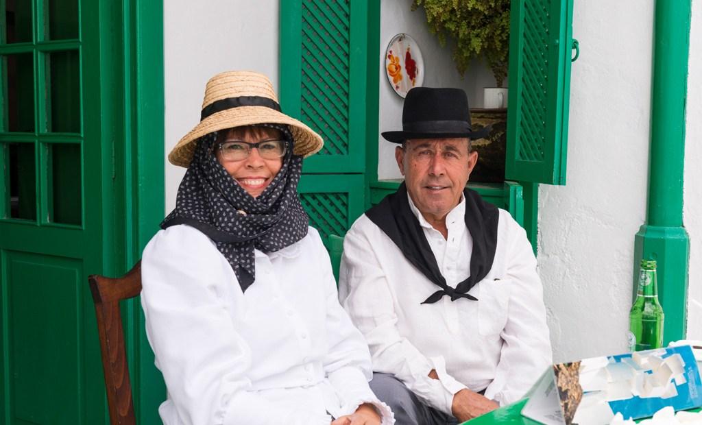 Romería de los Dolores | Casa Museo del Campesino