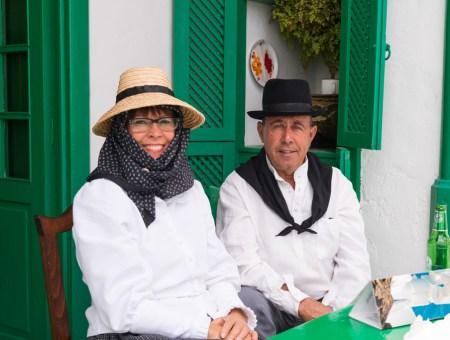 Los Centros colaboran un año más con las Fiestas de Los Dolores
