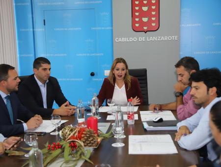 Benjamín Perdomo es el nuevo consejero delegado de CACT Lanzarote