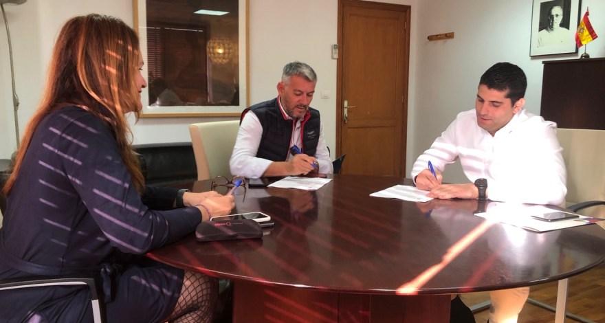 Acuerdo Centros Turísticos con Thalasso