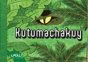 Kutumachakuy portada de libro Urku Perú