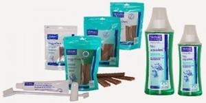 Tandprodukter