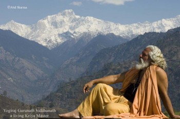 Yogiraj Siddhanath