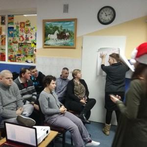 PełnoAktywni z Hajnówki planują pierwszą akcję wolontarystyczną