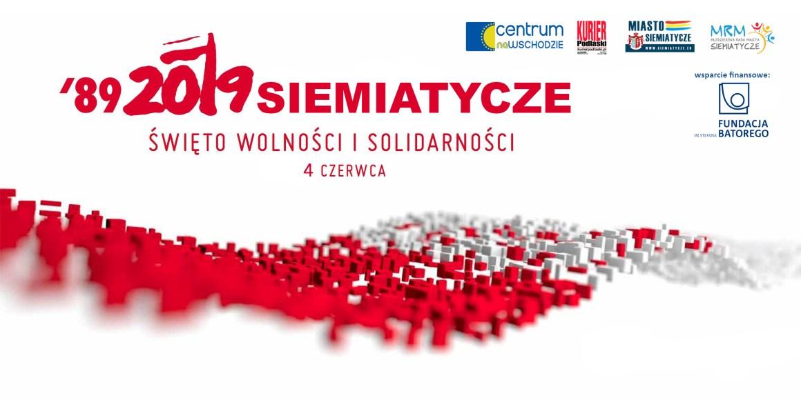 4 czerwca – Święto Wolności i Solidarności