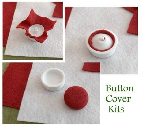 button cover kits
