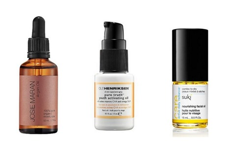 good facial oils