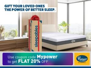 Sleepables bed in a box
