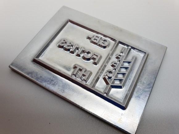ISPM 15 IPPC Pallet Stamp
