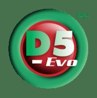 D5 Evo Slogan