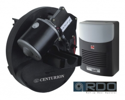 Centurion Roll Up Garage Door Motor