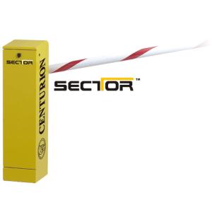SECTOR II 3m High Volume Barrier