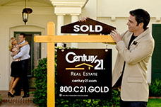 List your property with CENTURY 21 Ed Pariseau, Realtors