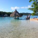 Little French Cay, Roatan