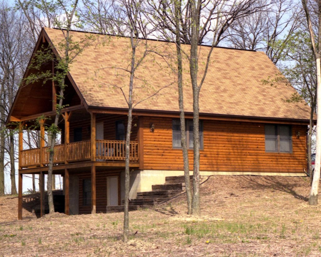 Century Cedar Homes- Charlotte