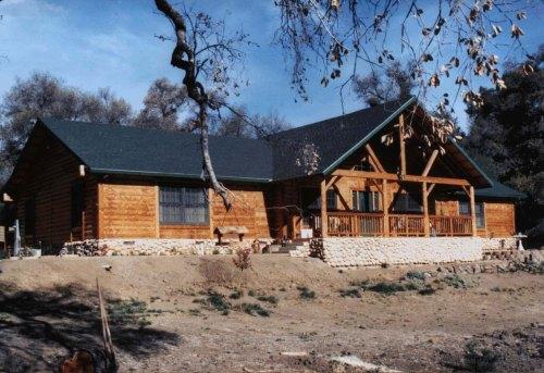 Century Cedar Homes- Descant