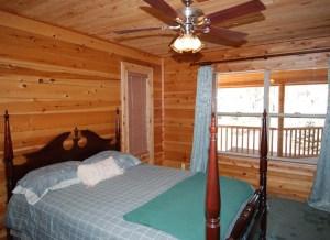 Alpine Bedroom