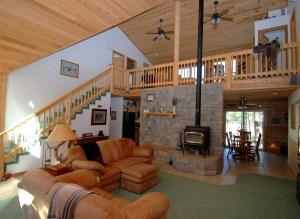 Century Meadows Living Room
