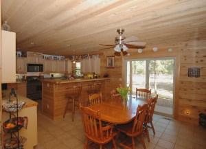 Century Meadows Kitchen