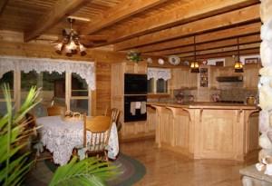 Grass Valley Dining Room