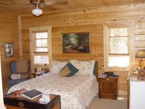 PMC Bedroom