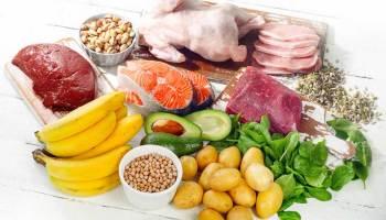 The ABCs of Vitamins - Vitamin B