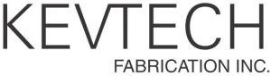 Kevtech Fabrication Logo