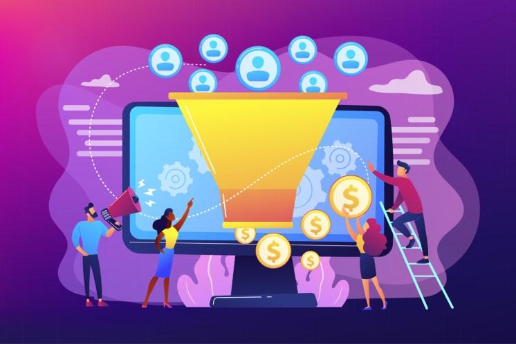 4 Keys to a Successful Digital Marketing Campaign