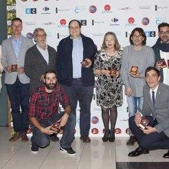 Premiados de la D.O. Ribeiro