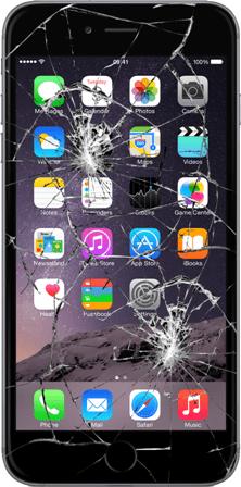 yerinde iphone tamiri