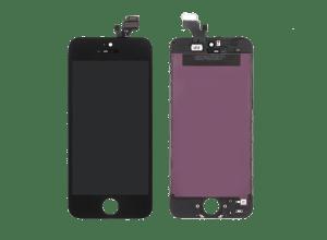 iphone 5 siyah ekran