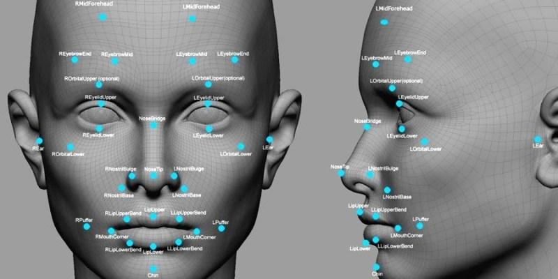 Iphone yüz tanımlama