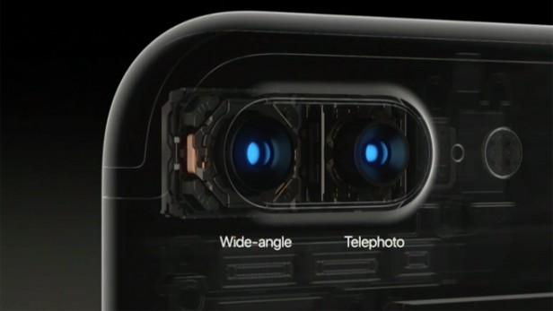 En iyi kamera iPhone 8