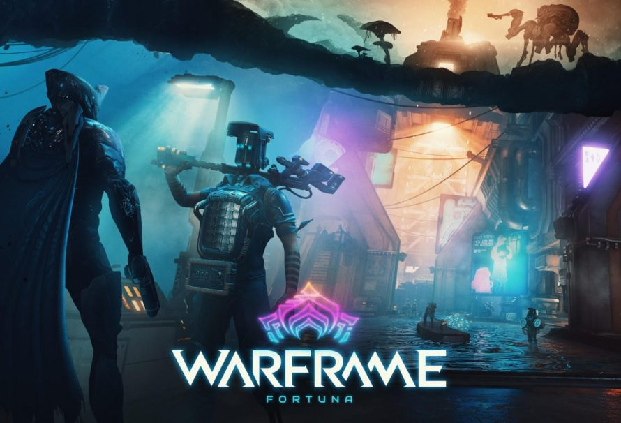 Fortuna Update in Cert for XB1/PS4, will Release December 10