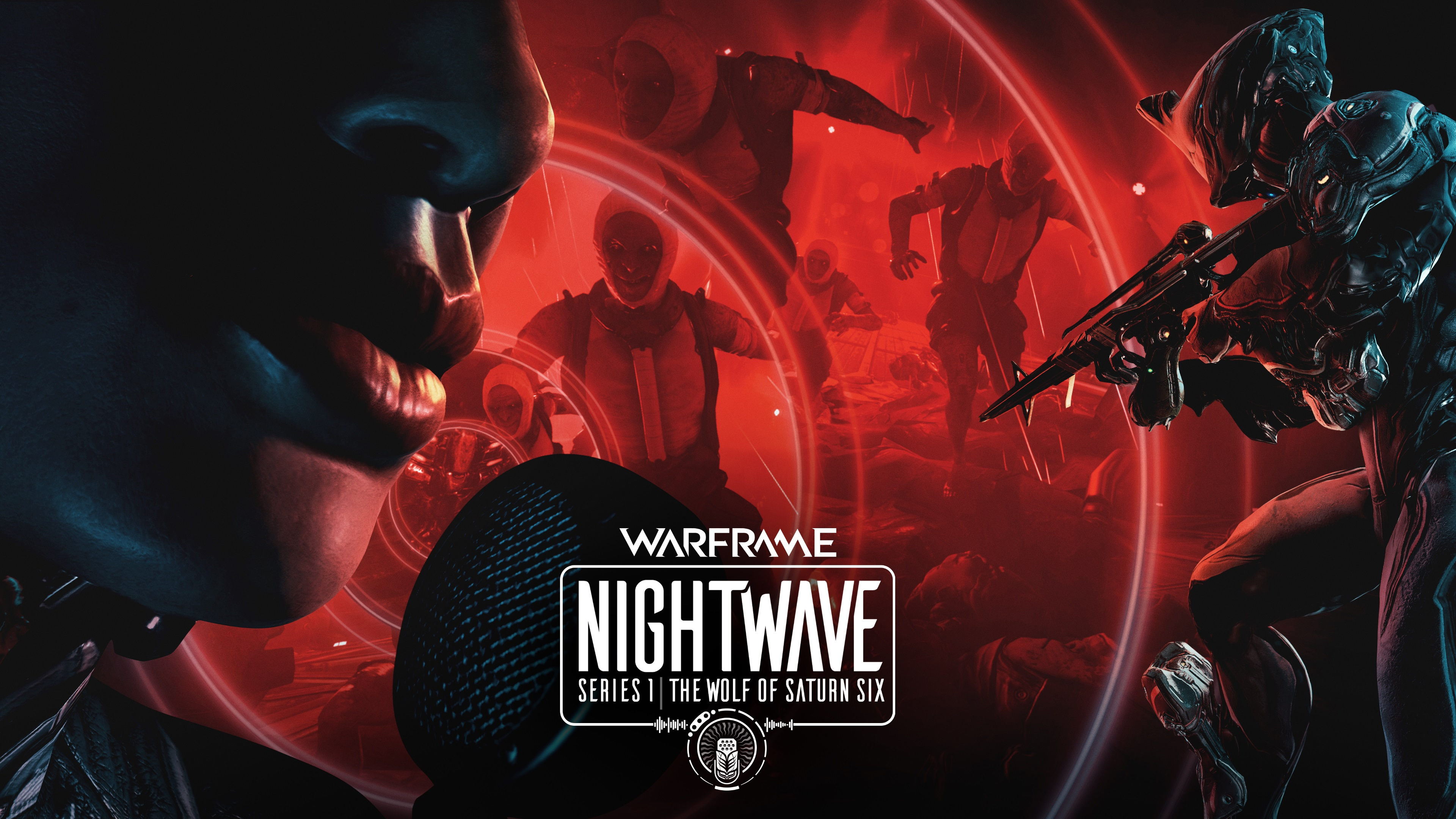 nightwave series 1