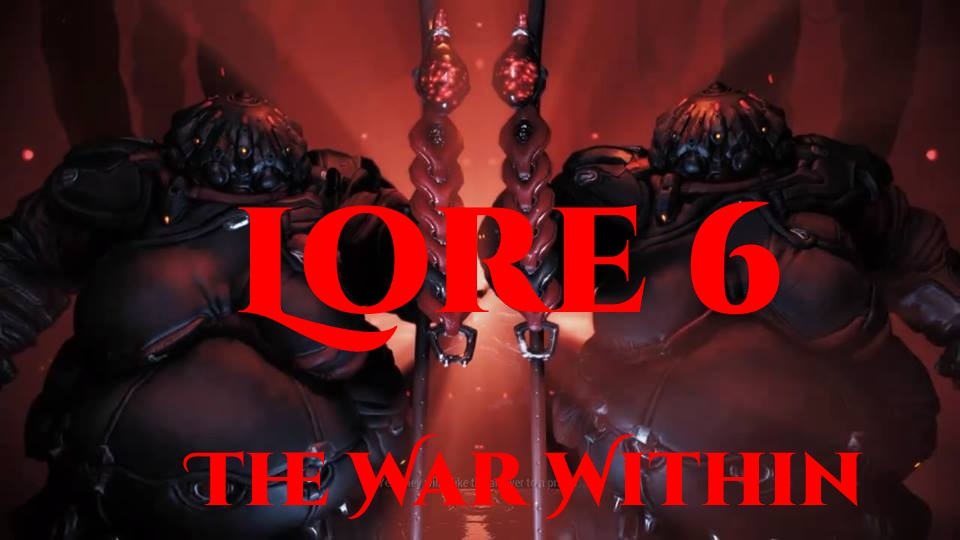 Lorecast 6 - The War Within & The Grineer Queens