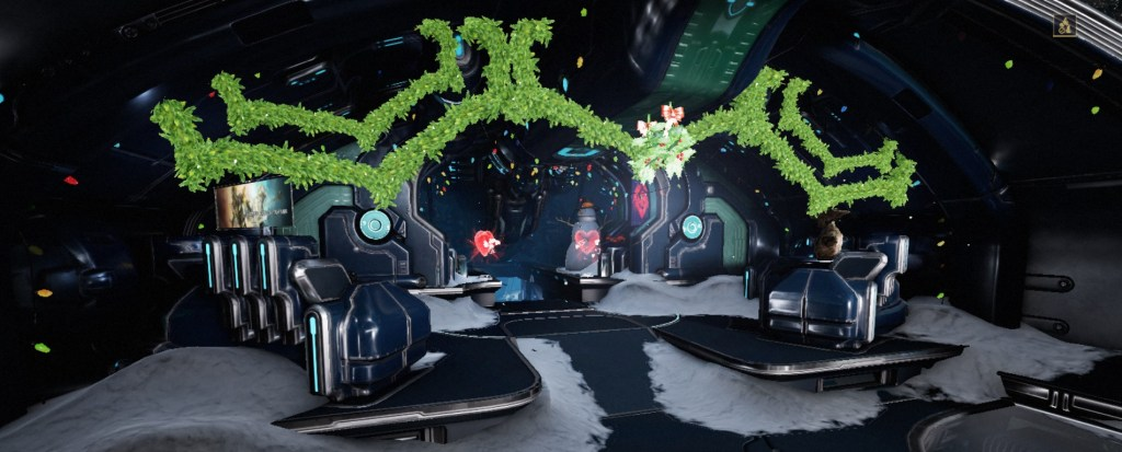 Decorating your Orbiter without using Platinum