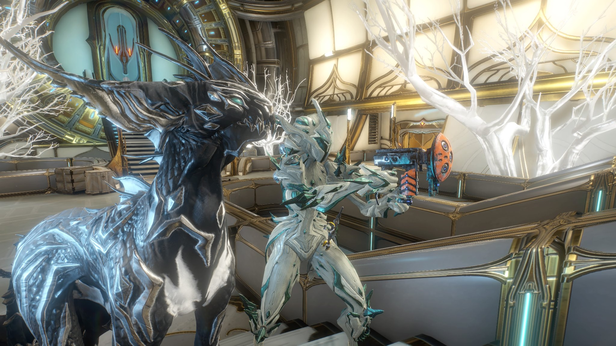 warframe tips khora