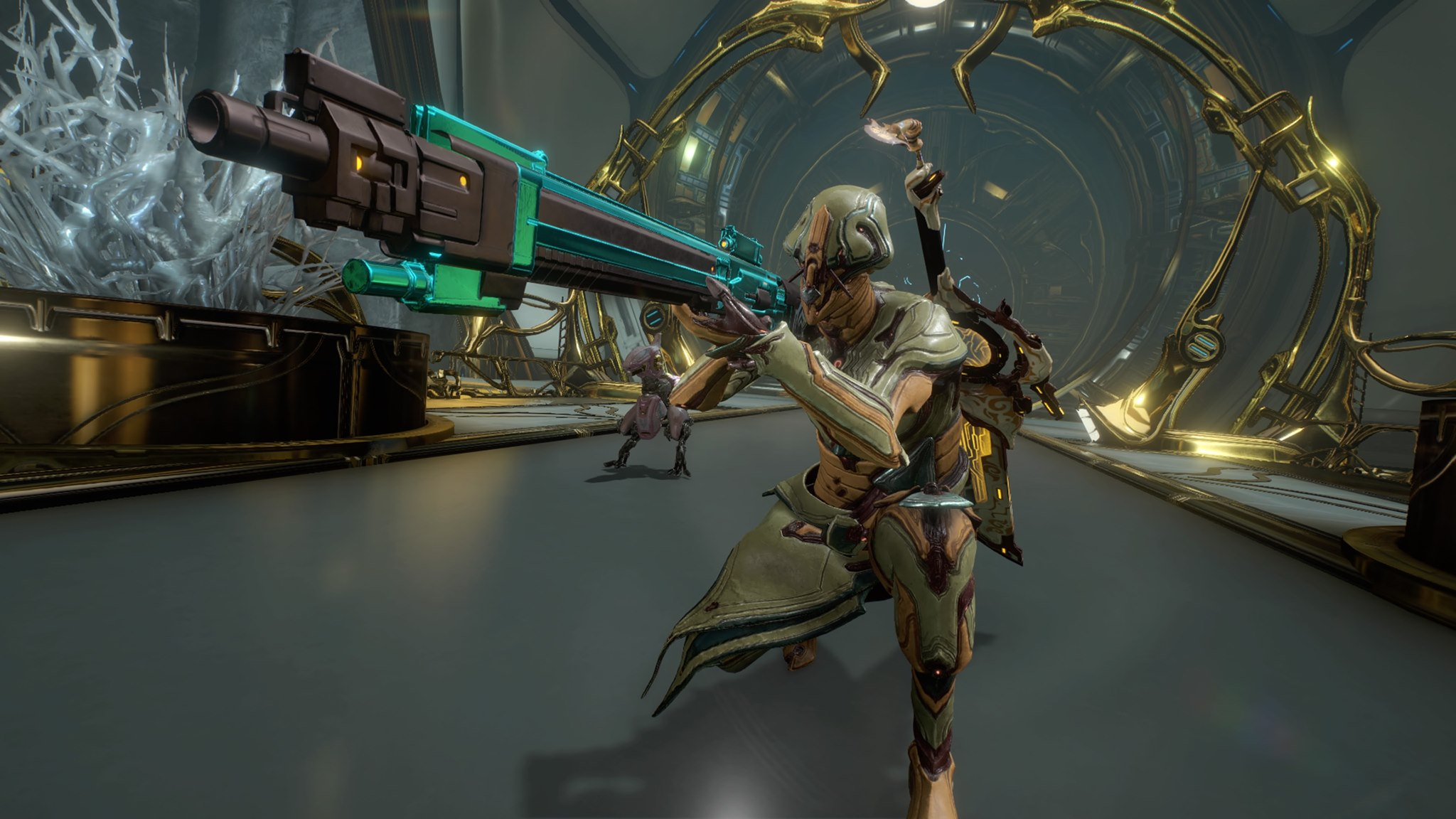 snipetron tips warframe