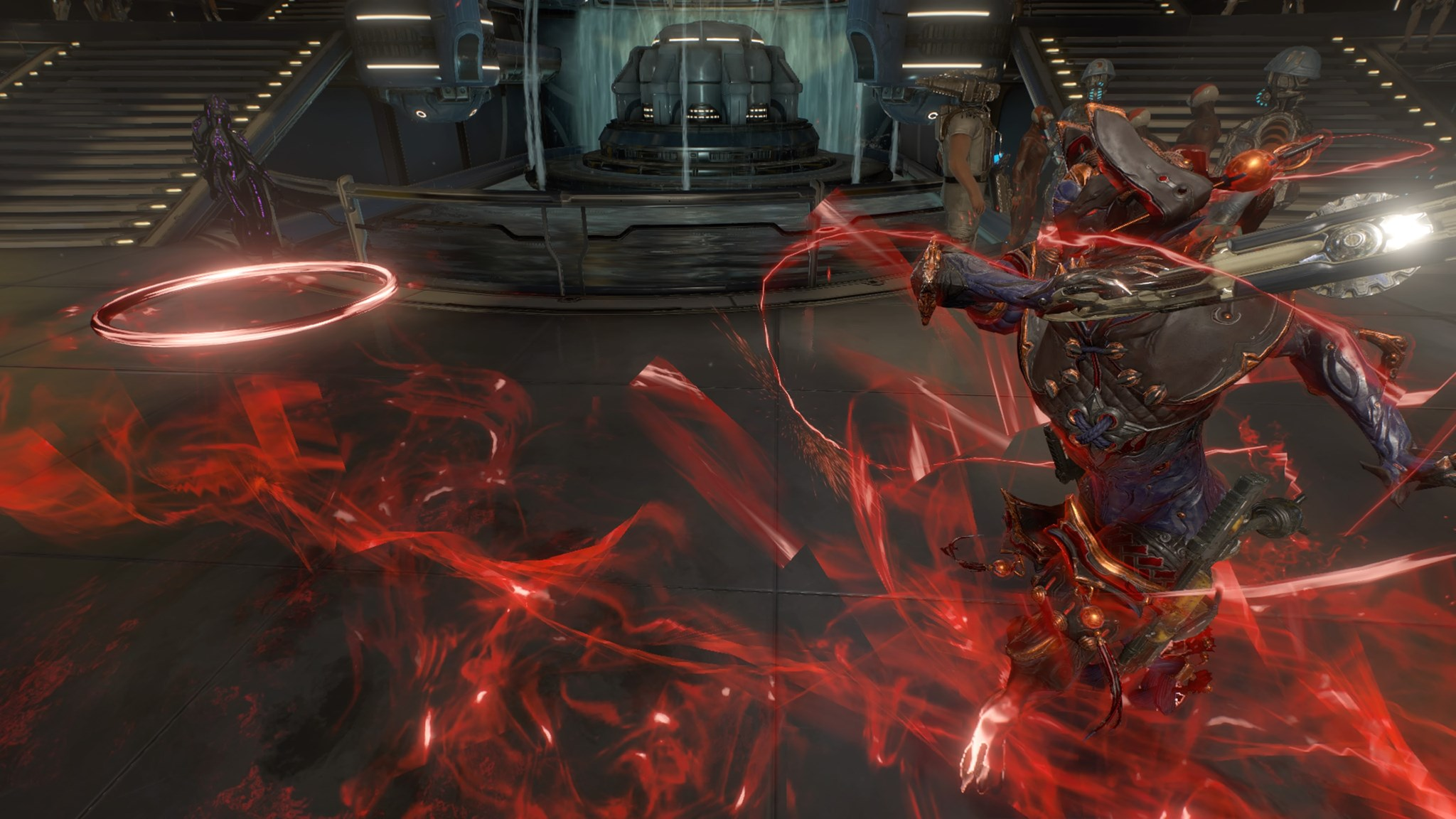 nezha tips warframe