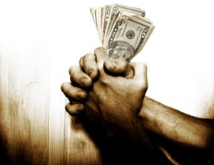 FAITH-BASED PHILANTHROPY: Appealing to the Devout Affluent