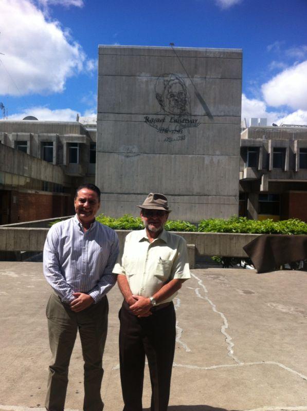 CEPPE con presencia internacional en Guatemala