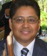 Mtro. Jesús Manuel Hernández Vásquez
