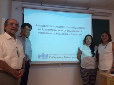 Participa CEPPE en Foro Internacional