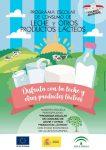 Plan Escolar de Consumo de Leche y Otro Productos Lácteos